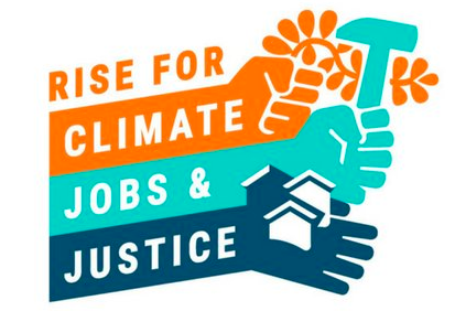 volunteer to fight climate change