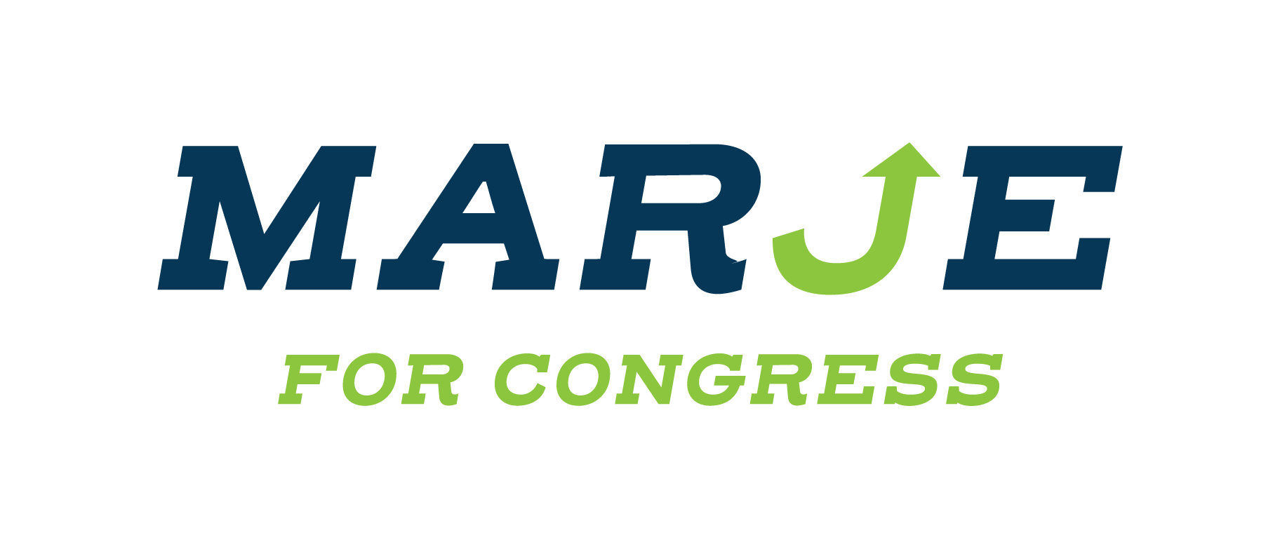 Marje For Congress