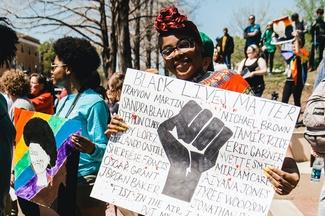 Race, Identity & Equality