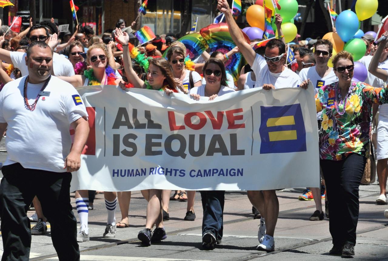 Human Rights Campaign (HRC) of Arizona