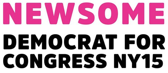 Chinvona Newsome for Congress (NY-15)