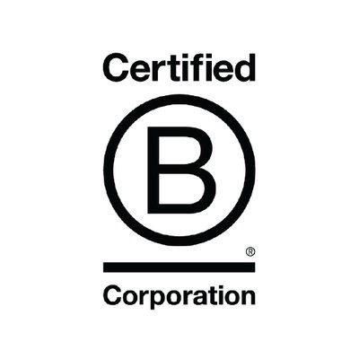 B Corp measurement and certification