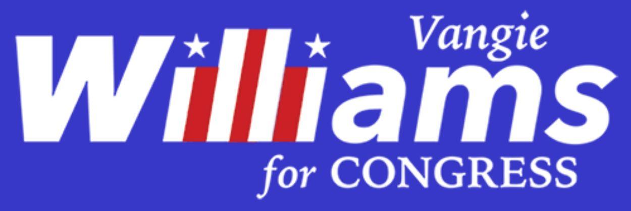 Vangie for Congress